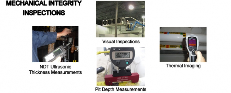 Mechanical Integrity Inspections